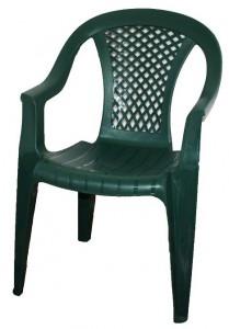 Пластиковое кресло Фабио оптом
