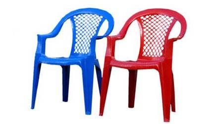 Кресло пластиковое Фабио