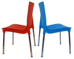 Пластиковый стул Rich