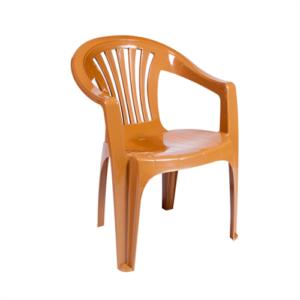 кресло эфес коричневое