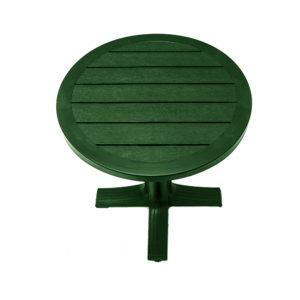 Стол Прованс зеленый