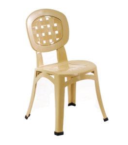 стул элластик бежевый