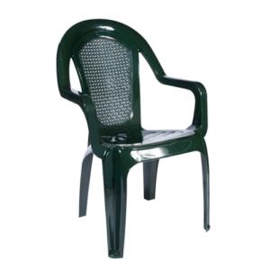 Кресло СТАР темно-зеленое