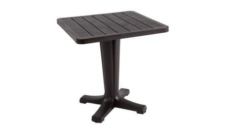 Стол прованс квадратный