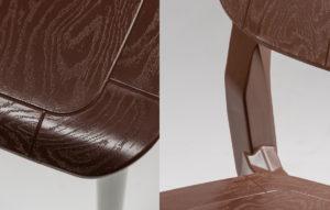 текстура стула вентуно