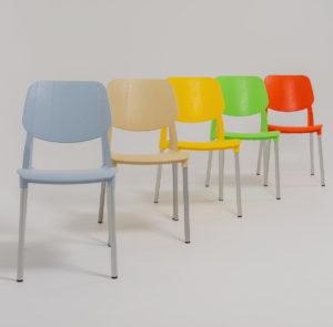 Образцы стульев вентуно